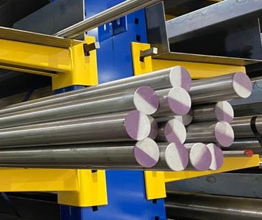 Maraging 250 Steel Bars