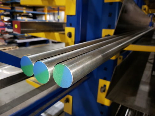 Maraging / Vascomax 300 Steel Bars
