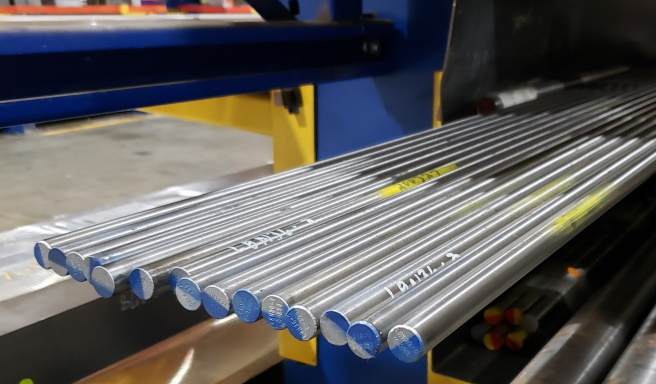 Maraging 350 Steel Bars